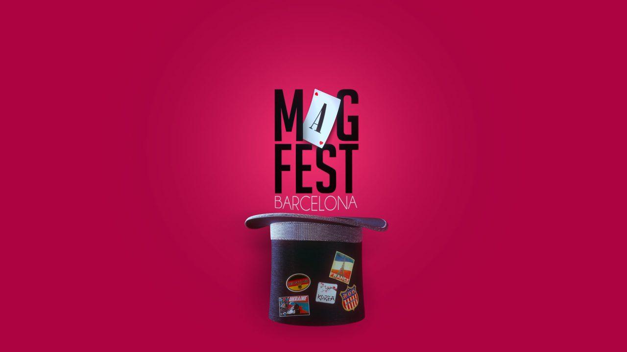 Mag Fest Barcelona del 7 de abril al 7 de mayo de 2017